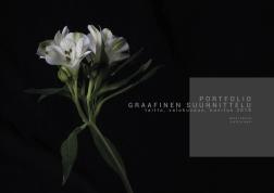Graafinen suunnittelu / Portfolio