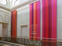 Ambiente-näyttely Museo Milavidassa