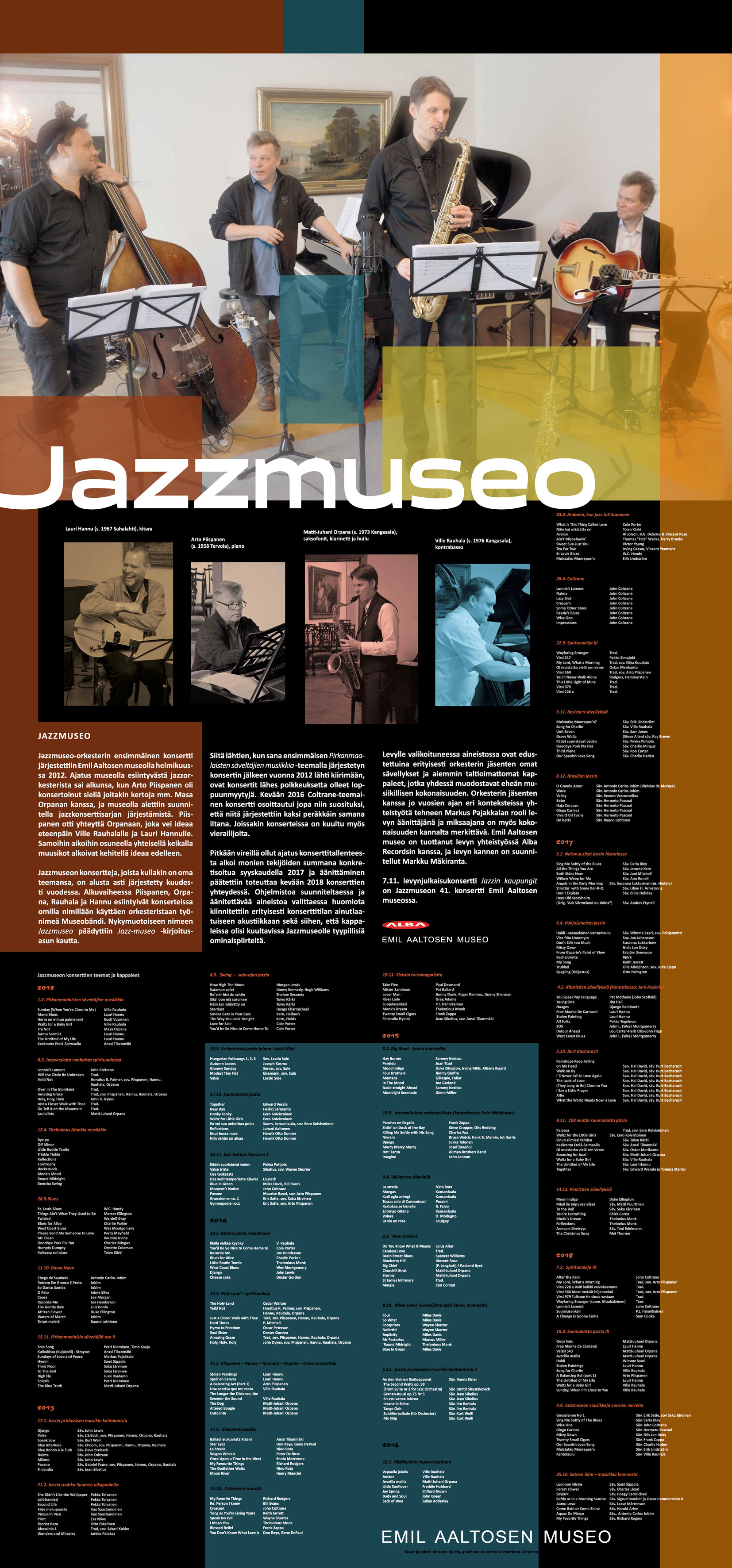 jazzmuseo